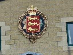 Wappen Jersey